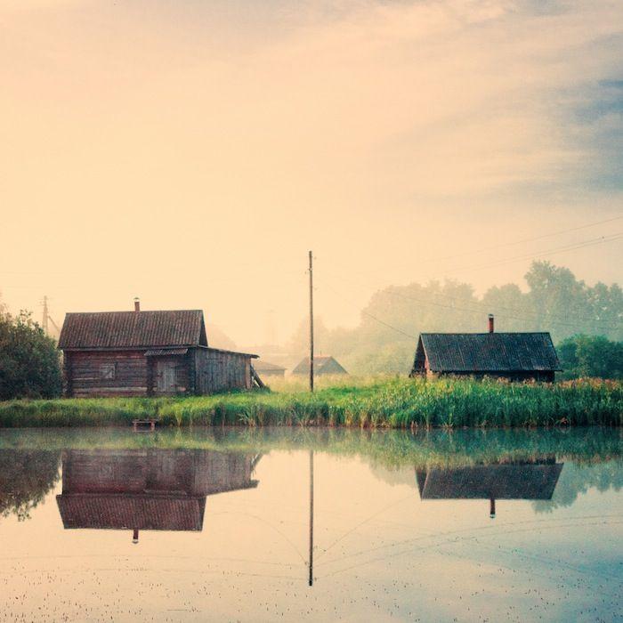 Dmitry Savin: Farms Land, Nature, Vintage Colors, Dmitry Savin, Art, Beautiful Landscapes, Landscape Photography, Landscapes Photography, Photography Inspiration