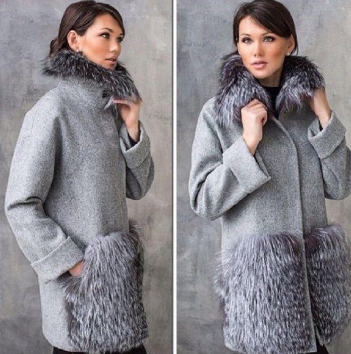 Последние тренды этого сезона! Зачастую выбор верхней одежды вызывает большие трудности, так как хочется, чтобы осеннее пальто было не только теплое, но и стильное. Предлагаем твоему вниманию несколько основных модных трендов этого сезона. Красивые женские пальто Комфортное пальто с воротником апаш станет незаменимым атрибутом твоего осеннего гардероба. Классический вариант — бежевое кашемировое пальто на пуговицах. Один из самых бюджетных вариантов — пальто из экокожи. Пальто из шерсти с...