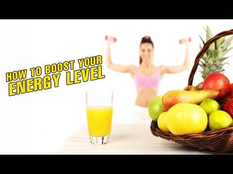 How to Boost Your Energy Level | Best Health and Beauty Tips | Education Subscribe for FREE http://goo.gl/pjACXH