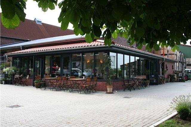 Café Hofladen Lore Feindt, Altes Land