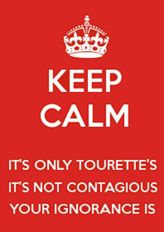 overview of tourette syndrome Tourette disorder (td) is a highly heritable neurodevelopmental disorder with   di matteo v, di giovanni g serotonin-dopamine interaction: an overview.
