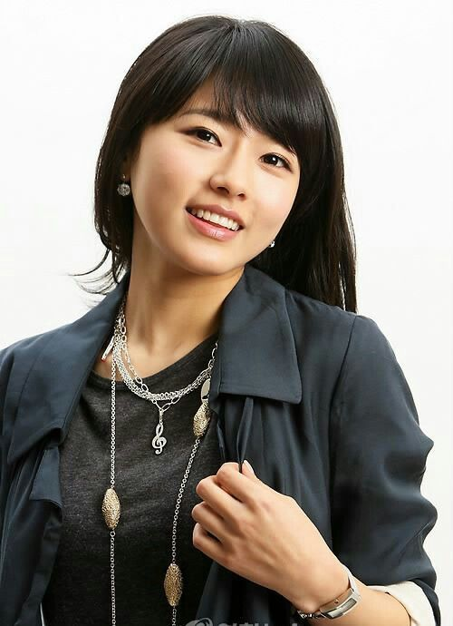 Oh Ji-eun, Actress