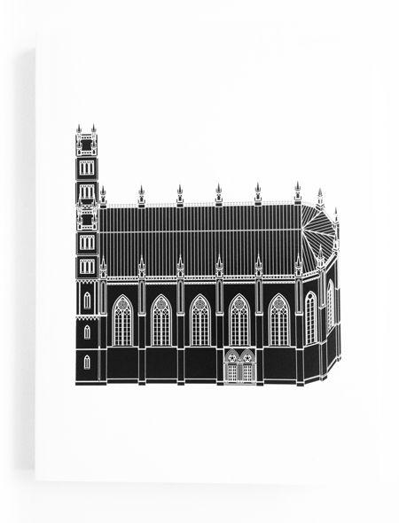 SANROCCO ( Architecture ) magazine 07 / INDIFFERENCE