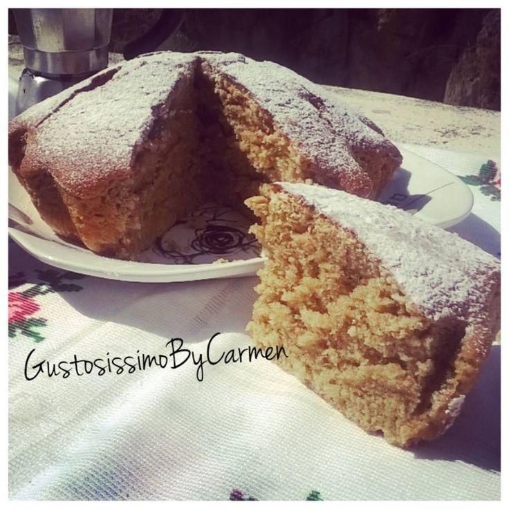Una buona torta al cappuccino caldo e ti riscaldi il cuore! Ottima per i prossimi pomeriggi autunnali. Da fare con il bimby ma anche senza. Qui la ricetta.