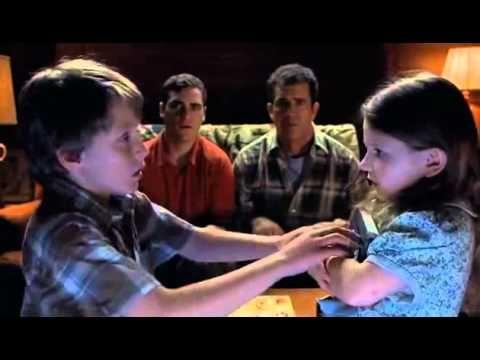 Señales (Película completa Español latino).