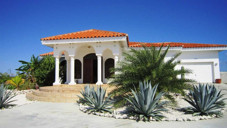 Cumana Luxury Mansion, Oranjestad, Aruba Real Estate for Sale
