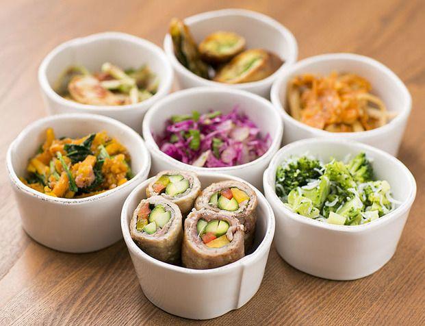 お弁当をぐんと格上げ♡SNSでも話題「#幸也飯」お洒落おかず7選 - Locari(ロカリ)