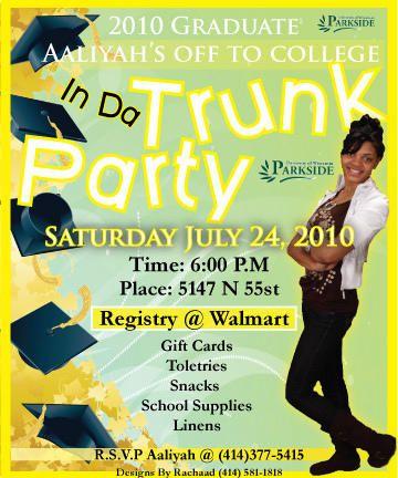 trunk-party invite
