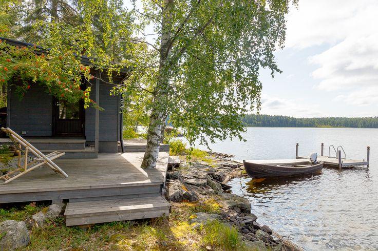 Myydään Omakotitalo 4 huonetta - Ylöjärvi Siivikkala Majniementie 40 - Etuovi.com 9680166