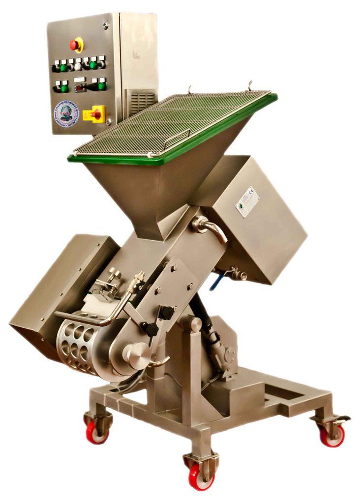 Formatrice - Macchine per l' Industria Casearia - Alimentare