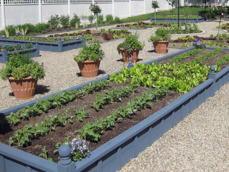 Best Raised Beds Colors Images On Pinterest Raised Beds