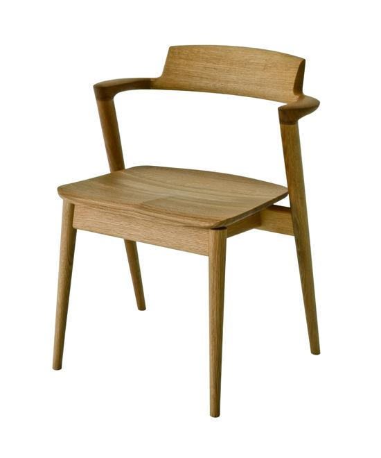 Good Design Awards 2012 | SEOTO dining chair by Motomi Kawakami