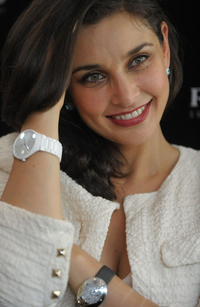 Lisa Ray #Bollywood #Fashion