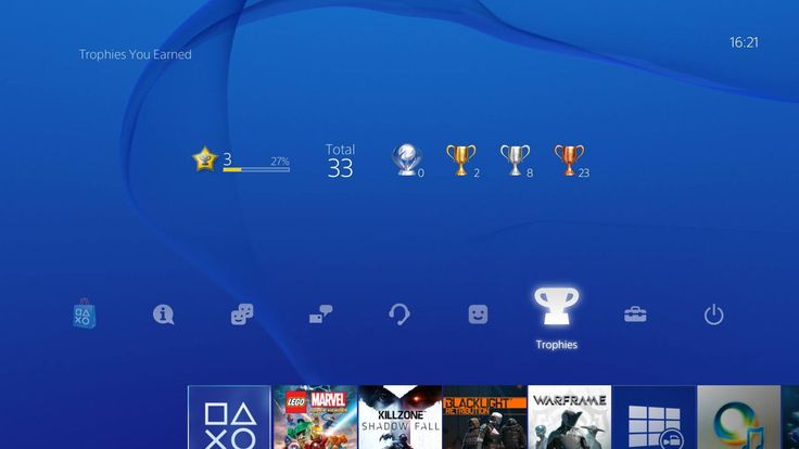 PS4 Vs Xbox One: OS, UI & Functionality Review - NowGamer