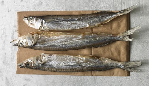 The New Contaminant In Your Seafood comes from plastics...