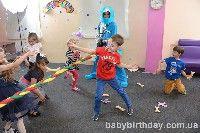Детский день рождения в стиле LEGO NINJAGO. Лего Ниндзяго в Киеве – фото 34