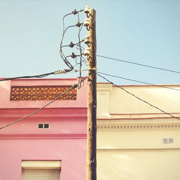Color Hunting Barcelona