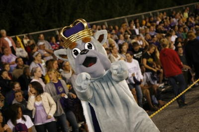 JMU football is Duke Dog's favorite nightlife