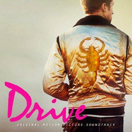 """Creme de la Creme: RYAN GOSLING:  """"Drive"""" ers Test"""