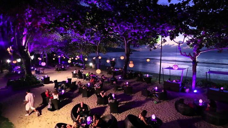 Sunset Beach Bar - Jimbaran, Bali