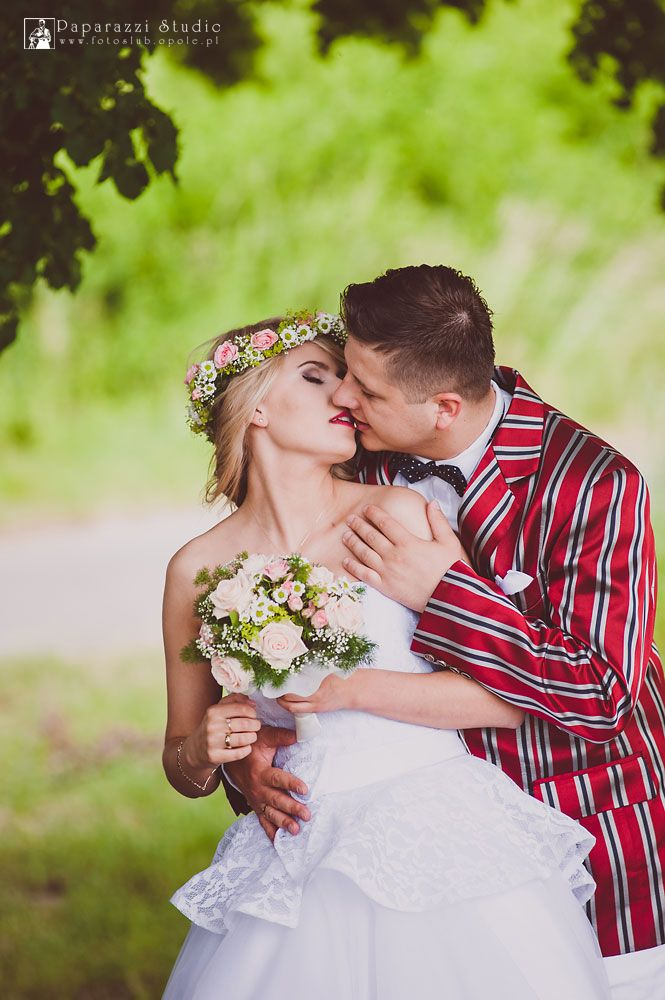 fotografia ślubna opole , romantyczny plener ślubny , vintage photo