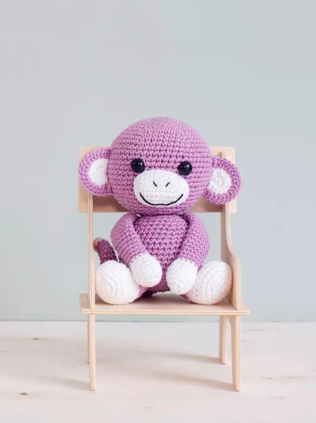 JT_bamser_06 - apen Anton