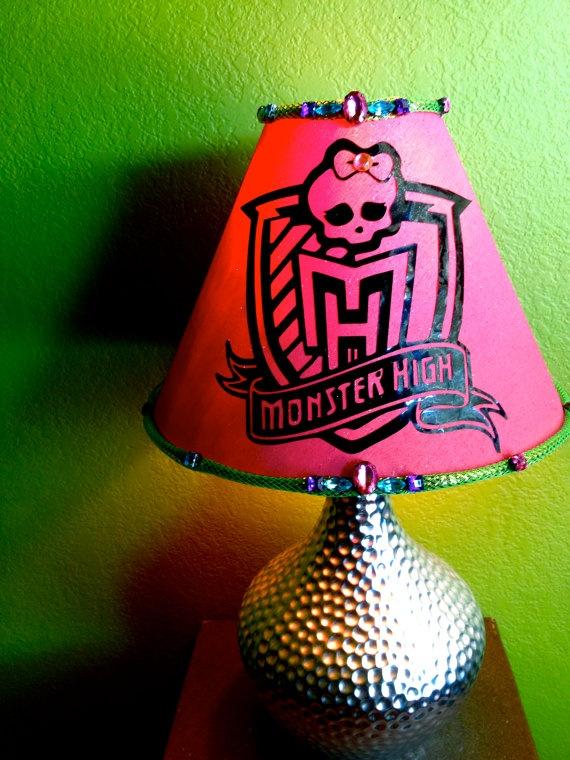 64 best Monster High Girls Bedroom ideas images on Pinterest