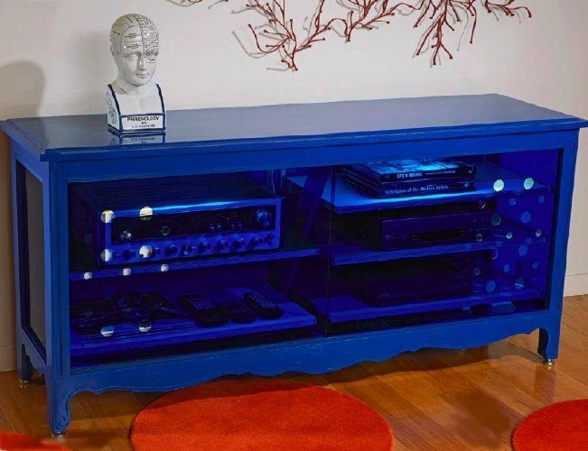 #Thomas Wold grandma's stereo cabinet