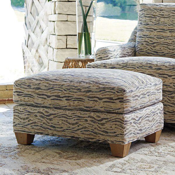 Los Altos Ottoman Upholstered storage bench, Furniture