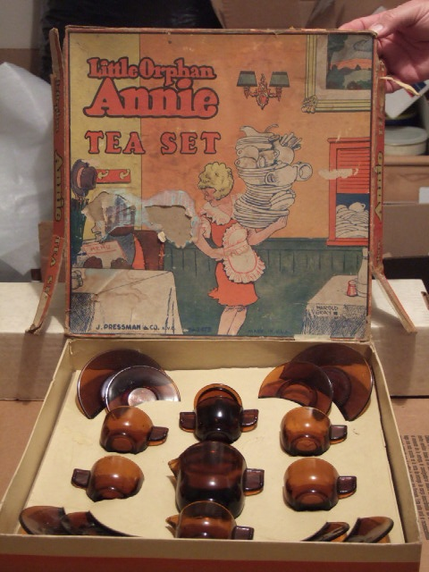 Akro Agate Collectibles - I Antique Online