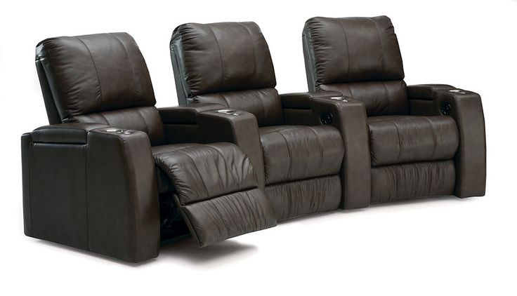 Playback Theatre Seating By Palliser Furniture · Home Theater ...