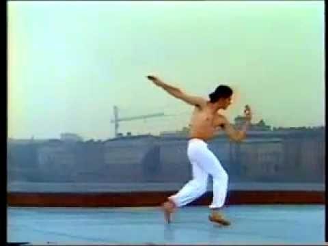 Mikis Theodorakis - Sept Danses Grecques ~ Maurice Béjart ~ Leningrad 19...