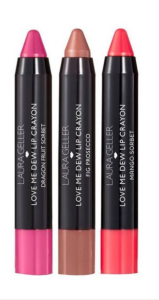 love me dew lip crayon - best of Nordstrom Anniversary Sale