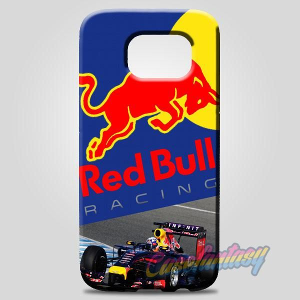 Red Bull Racing Team F1 Samsung Galaxy Note 8 Case | casefantasy