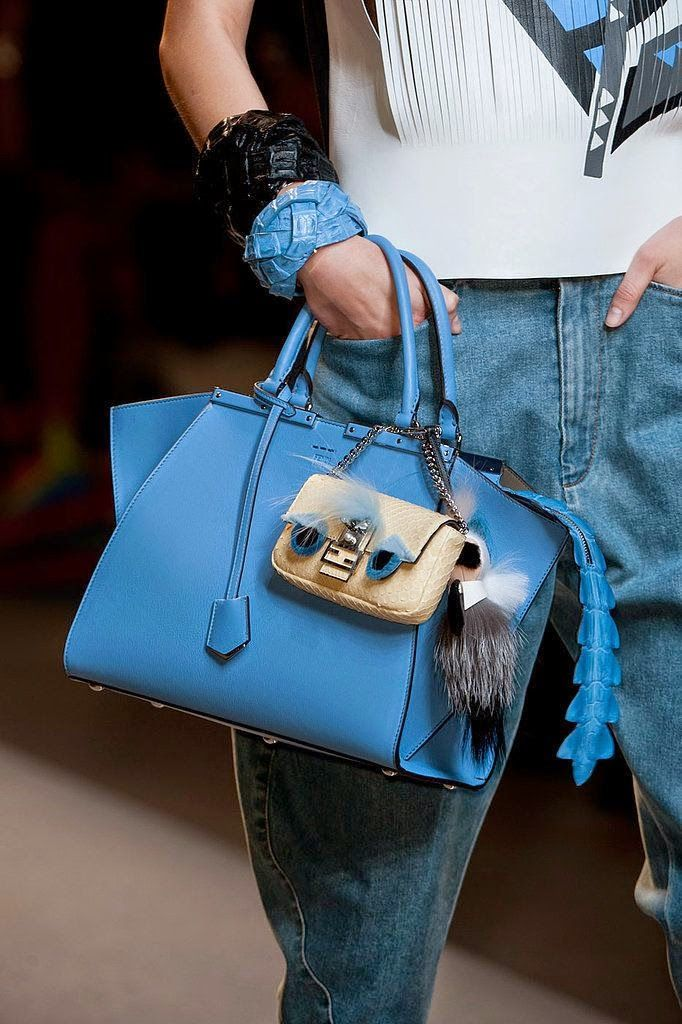 Summer Approved: Sexy Mini Bags | Daily Chic Inspiration