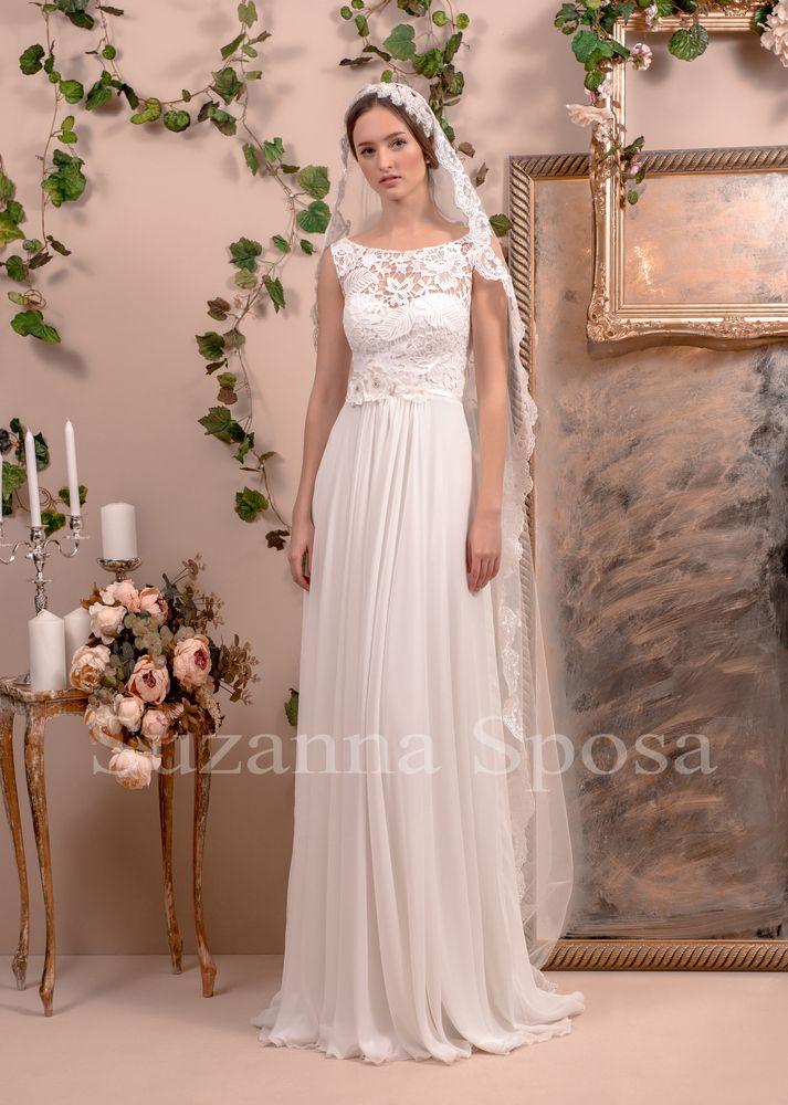 Dorothy - Nava Bride#navabride #suzanasposa #bridalgowns #bride #weddingdress