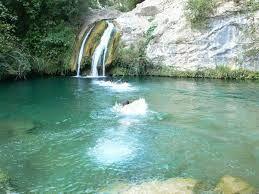 Ruta Sadernes-Sant Aniol-Salt del Brull    TIPO DE ACTIVIDAD: excusions, / excursiones