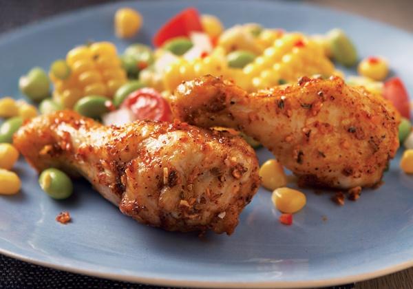 Chicken Drummettes Low Carb Low Sodium Mrs Dash Recipes Chicken Drummettes Recipes