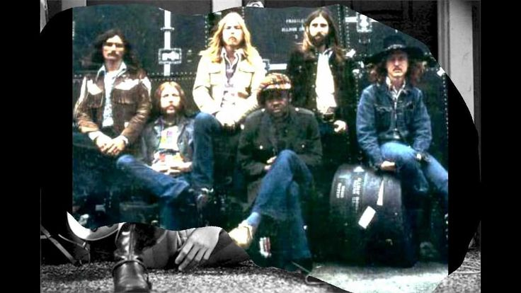 Midnight Rider by The Allman Brothers Band- Id choose this song because its about a guy on the run determined to get away