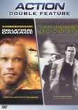 Collateral Damage/Eraser [DVD]
