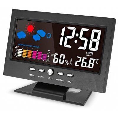 Unique Digital LED Alarm Clock -$8.95 Online Shopping  GearBest.com      Just US$8.95 + free shipping, buy Unique Digital LED Alarm Clock online shopping at GearBest.com. https://www.gearbest.com/other-consumer-electronics/pp_651522.html?lkid=10653959%3Funique_ID%3D636445016409355866&utm_campaign=crowdfire&utm_content=crowdfire&utm_medium=social&utm_source=pinterest