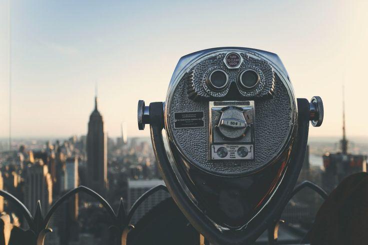 Среди небоскребов и шумных улиц: путешествие в Нью-Йорк