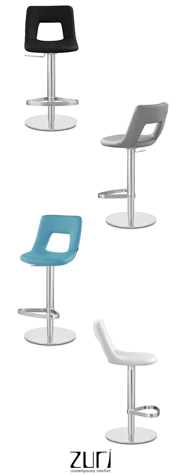 Best 10+ High back bar stools ideas on Pinterest | Dining stools ...