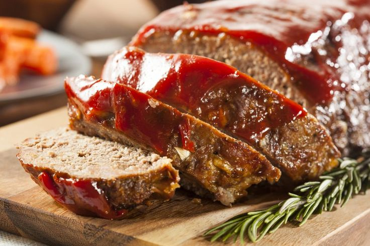 How To Make President Trump's Fave White House Meatloaf