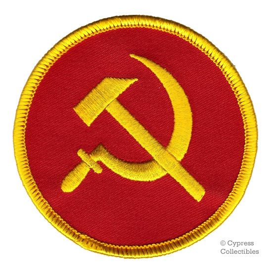 Russica inc russian patches russian
