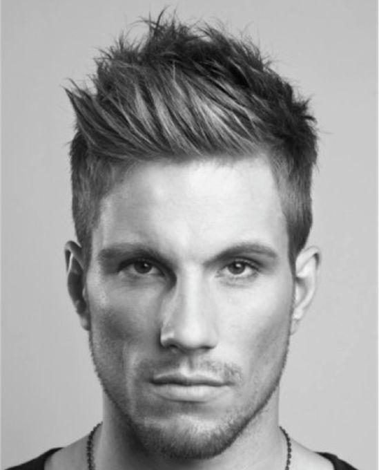 Miraculous 1000 Ideas About Mens Haircut Styles On Pinterest Hair Barber Short Hairstyles Gunalazisus