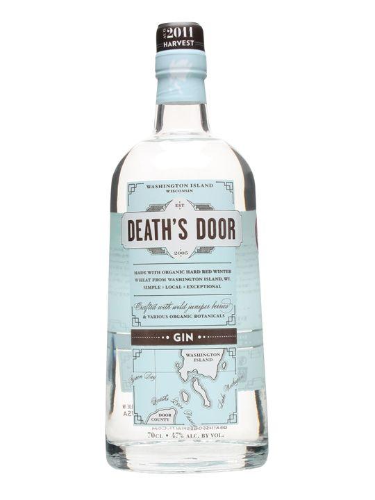 Death Door Gin