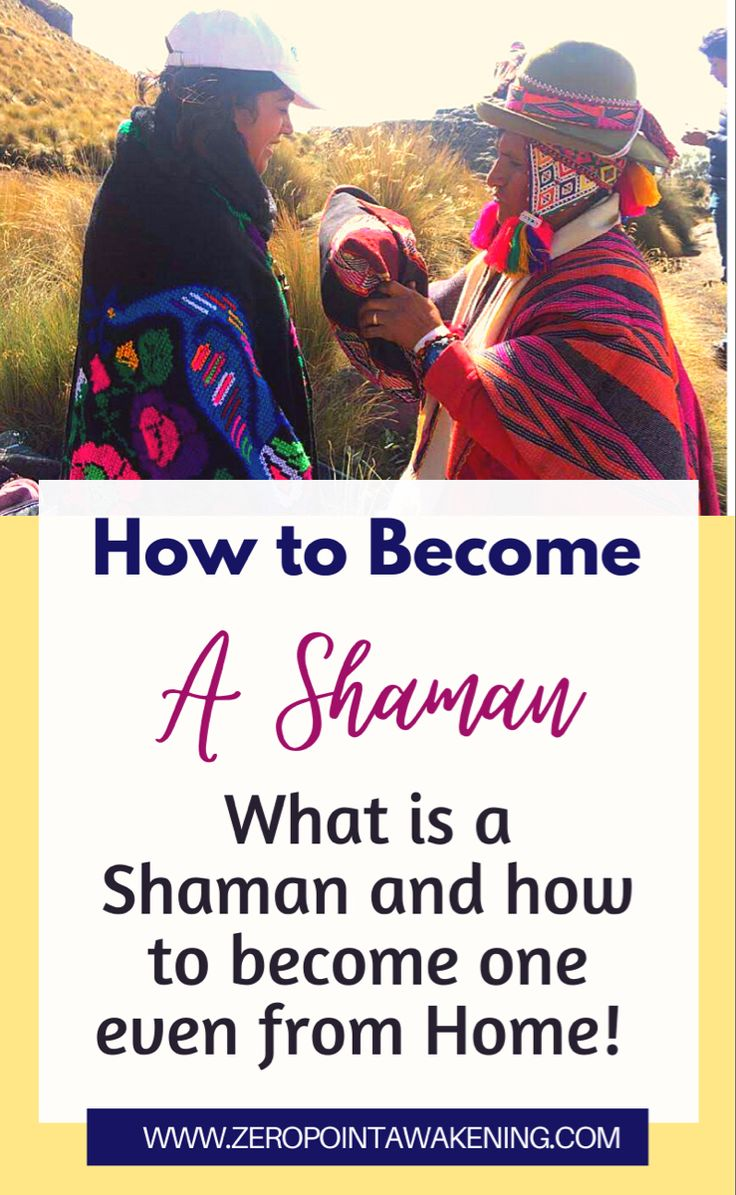 How To Become A Shaman Online In 2020 Shaman How To Become Best Online Courses