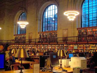 NY Public Librar. 13 TIPS TO ENJOY NEW YORK ON BUDGET