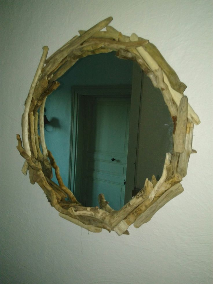 1000 id es sur le th me art mural miroir sur pinterest. Black Bedroom Furniture Sets. Home Design Ideas